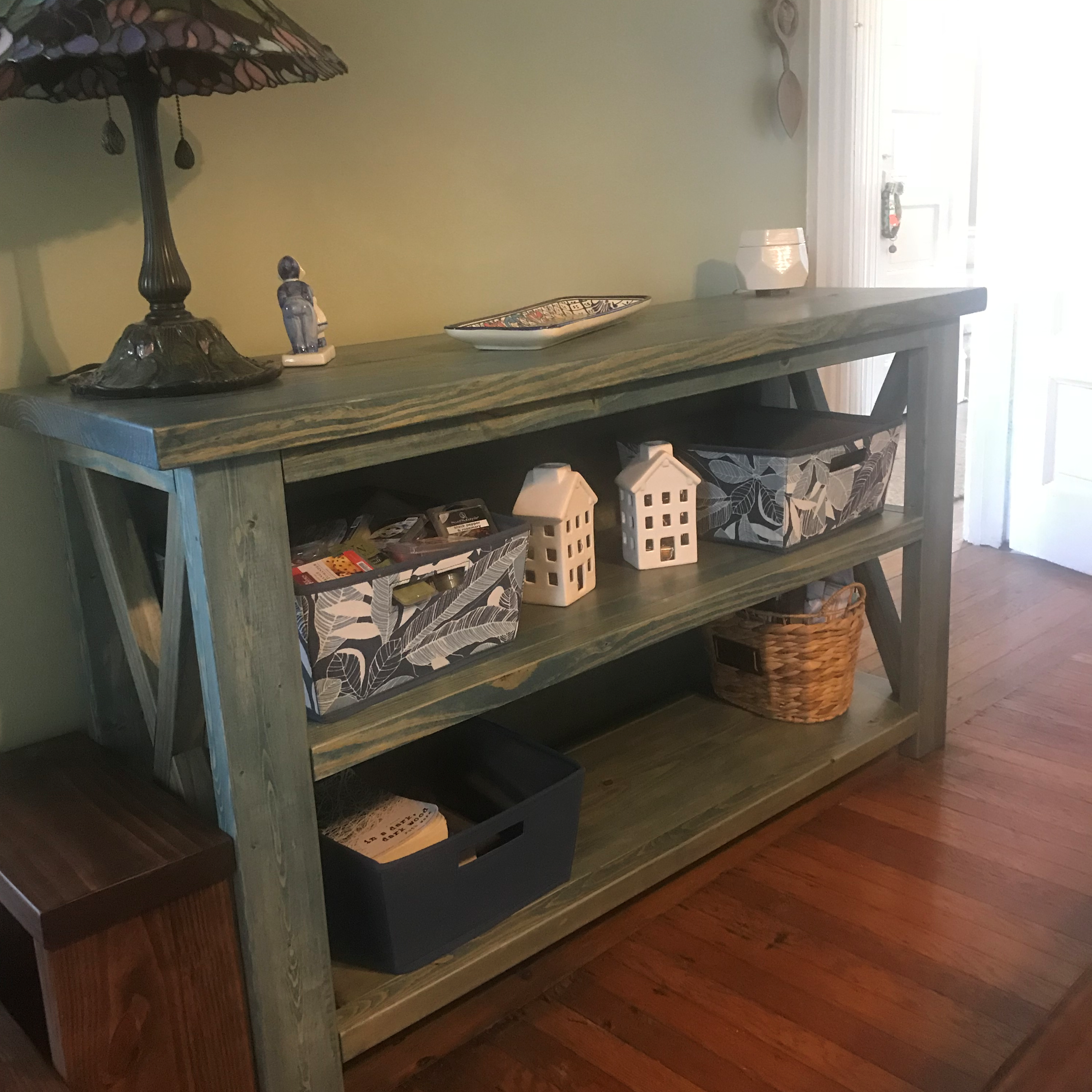 Rustic X Entryway Table_Pope.png