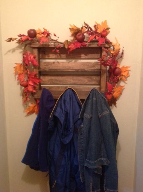 Everyday Entryway Shelf. Faith.JPG