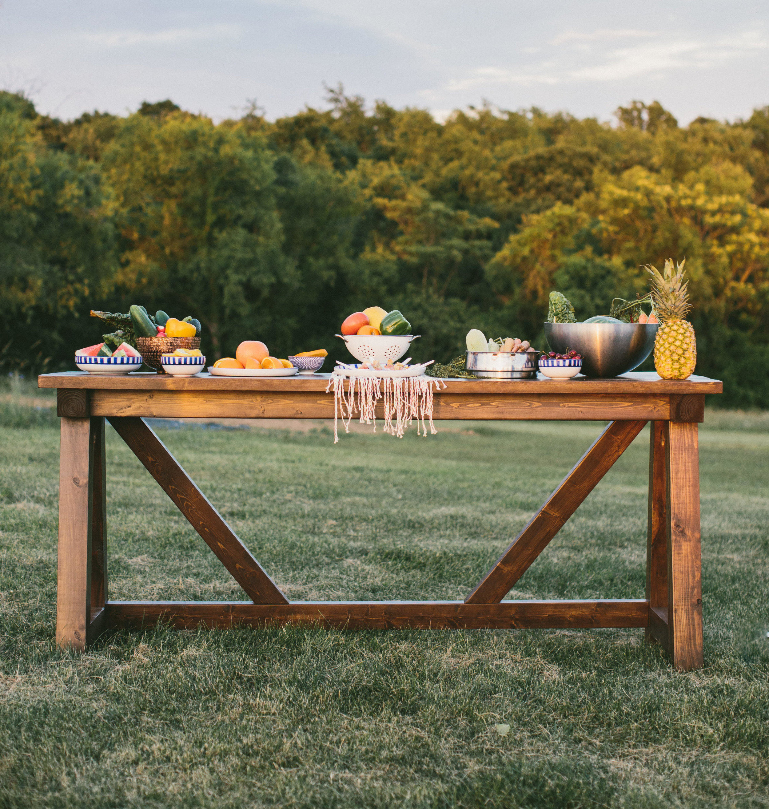 Penn Rustics_Truss Beam Table_Photography by All Heart Photo and Video.jpg