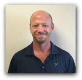 Bob Baker - Senior Project Manager & Maintenance Manager