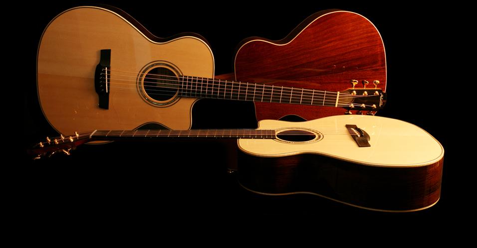 Melville Guitars