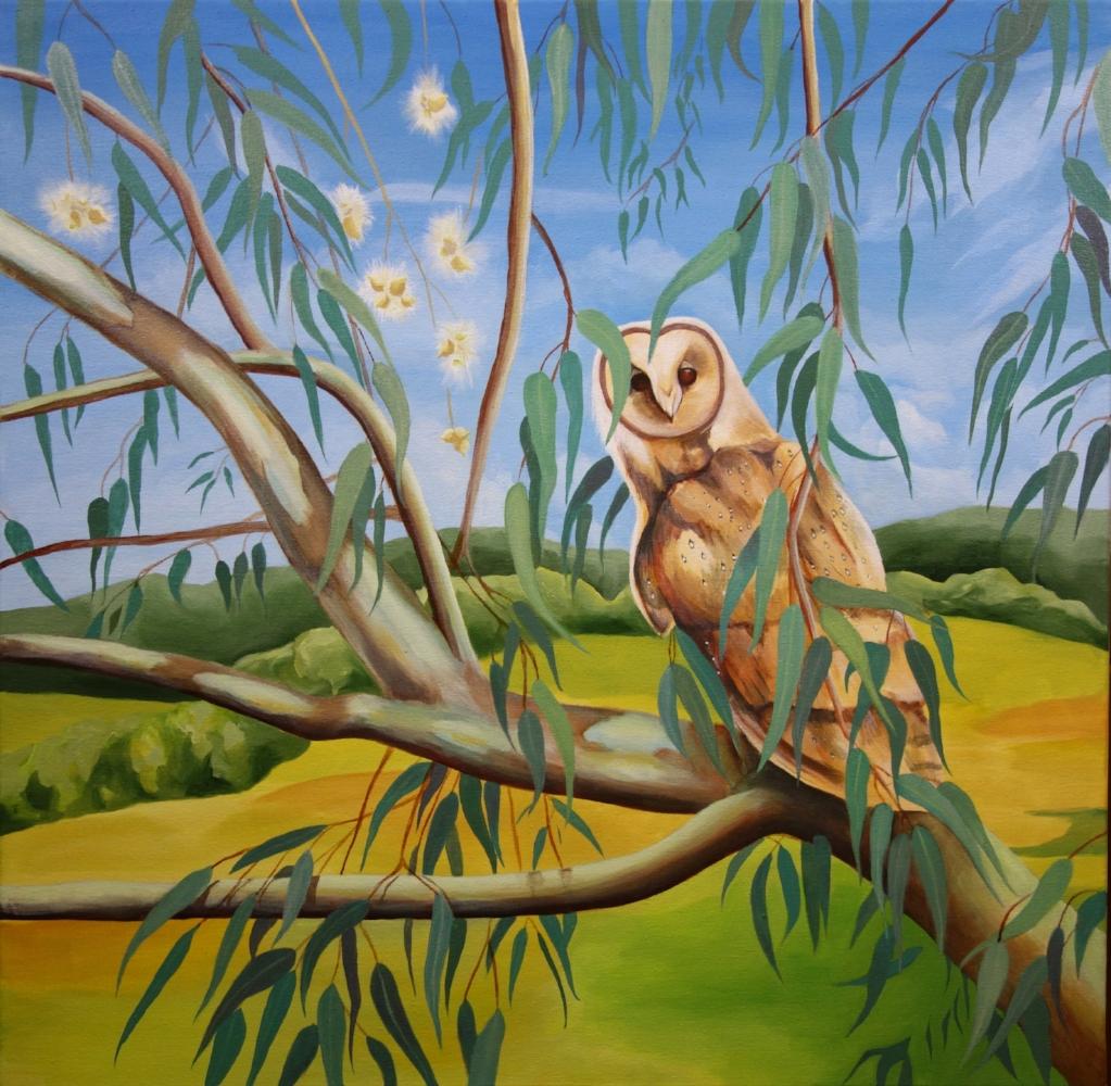 Owl Painting_Friedland.jpg