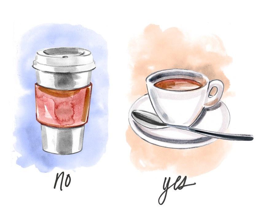 Illustration by Meagan Morrison
