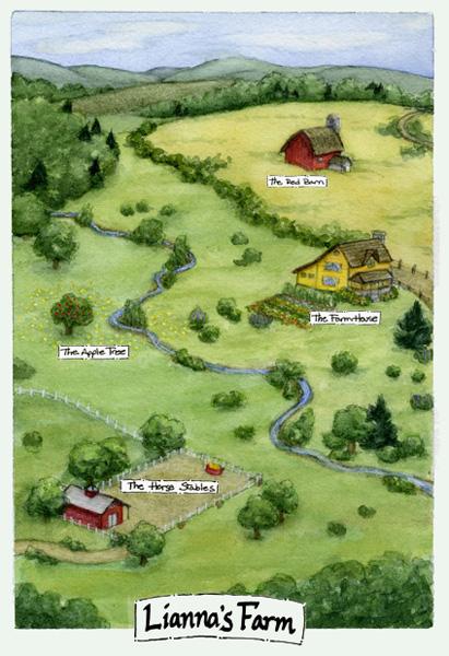 Lianna's Farm