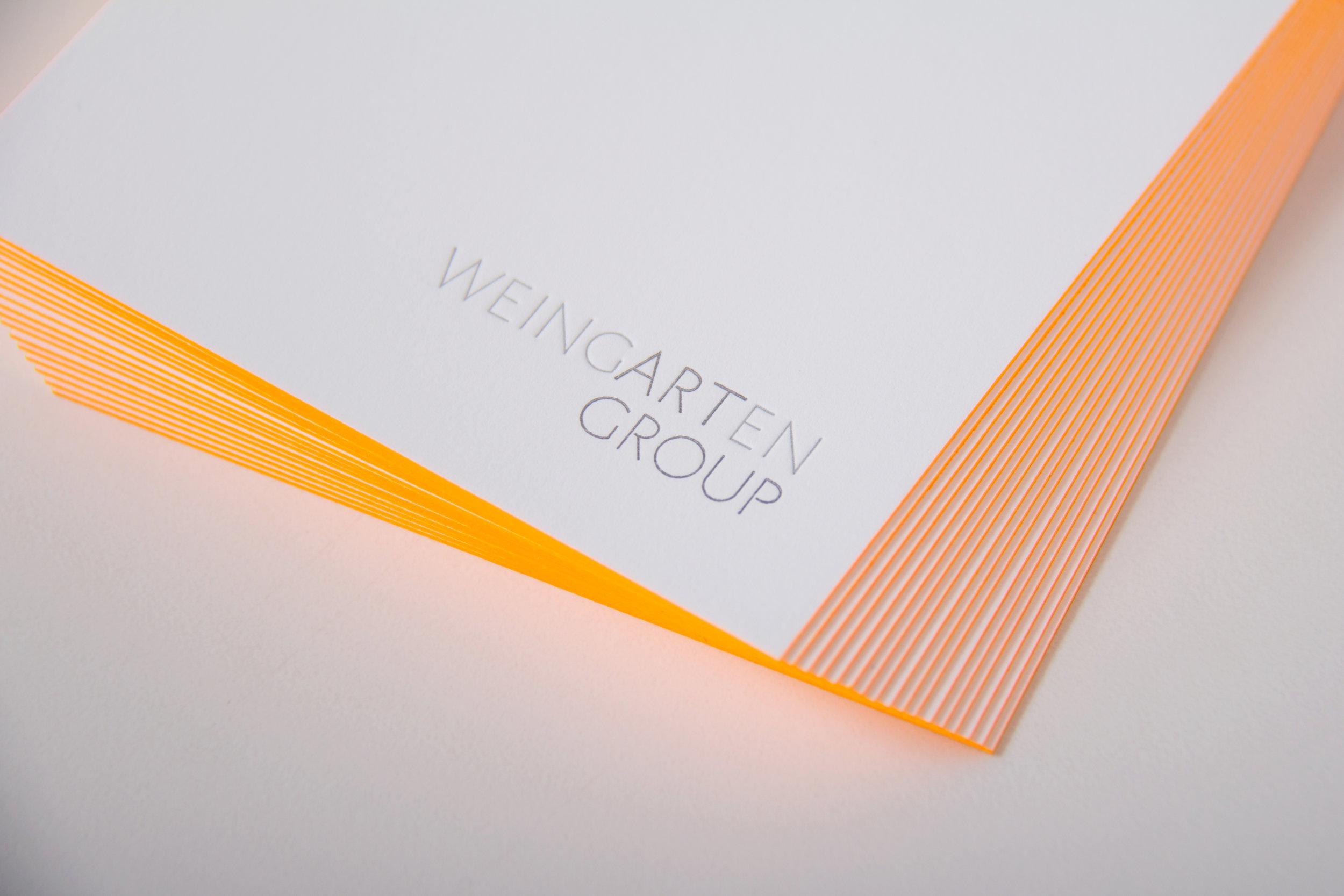 Weingarten Art Group