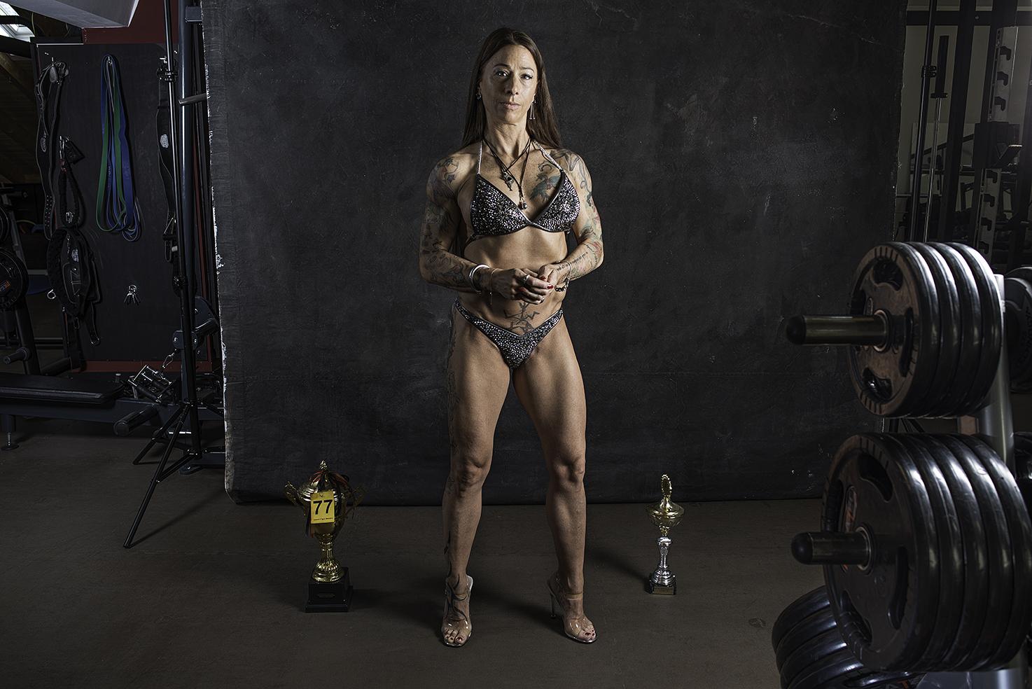 Manuela Sauter