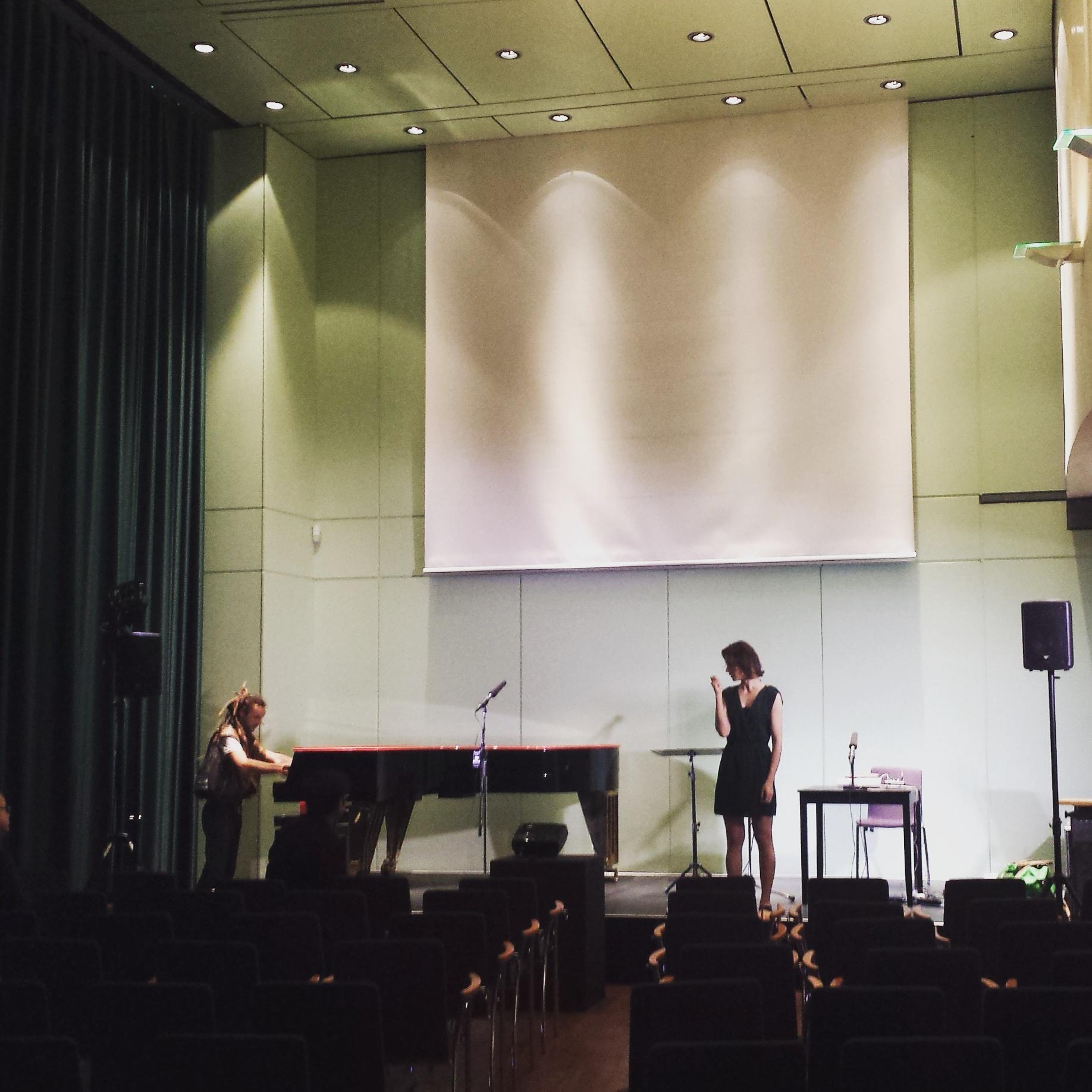 Kakania at Österreichisches Kulturforum: Berlin, Germany 2016