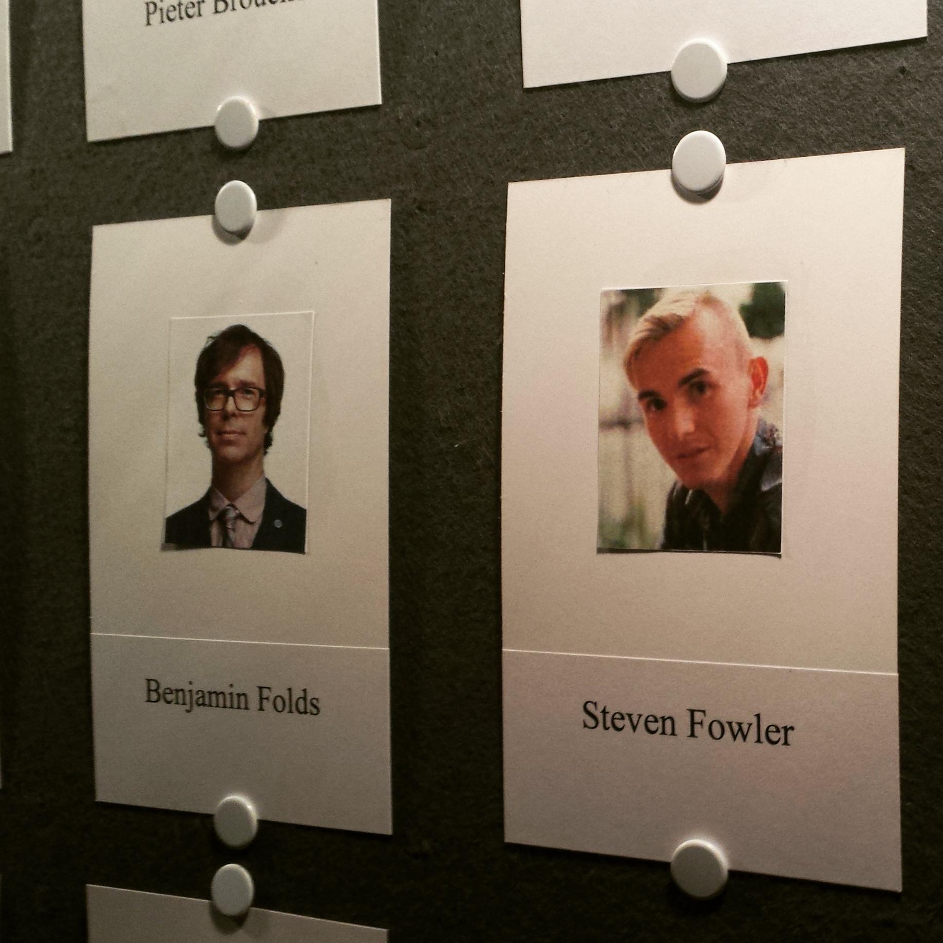 Salzburg Global Seminar: The Neuroscience of Art, Austria 2015