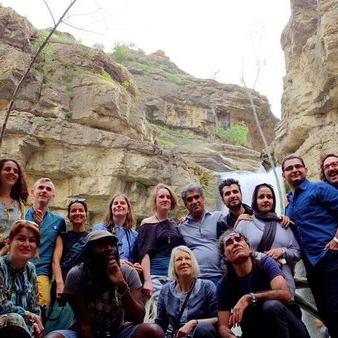 Highlight Arts, Erbil, Kurdistan: Iraq 2014