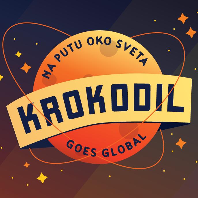 Krokodil Festival:  Belgrade, Serbia 2016