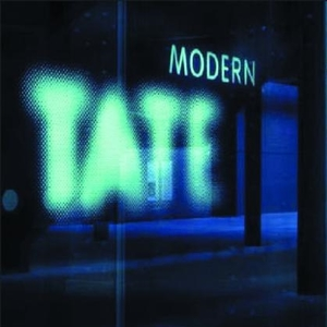 A Talking Performance:   Tate Modern