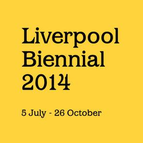 Choros : Syndrome  Liverpool Biennial