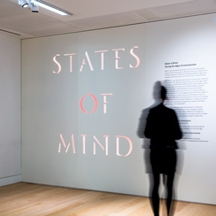 States of Mind at Wellcome Collection