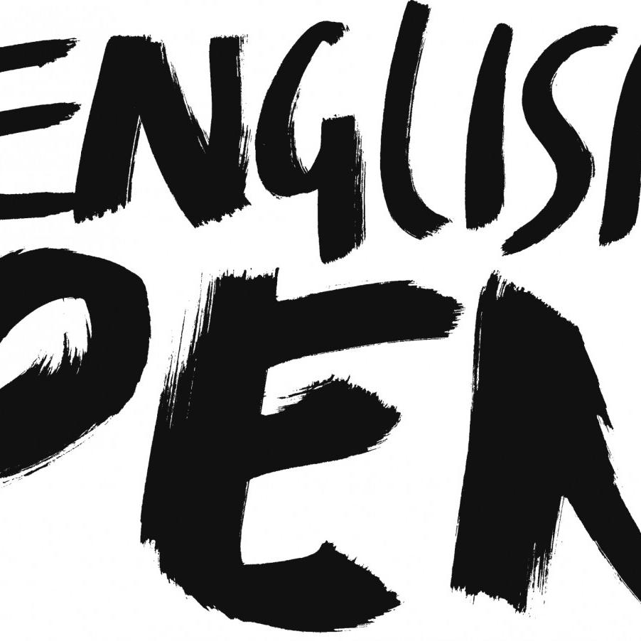 The English Pen Modern Literature Festival 2016 & 2017