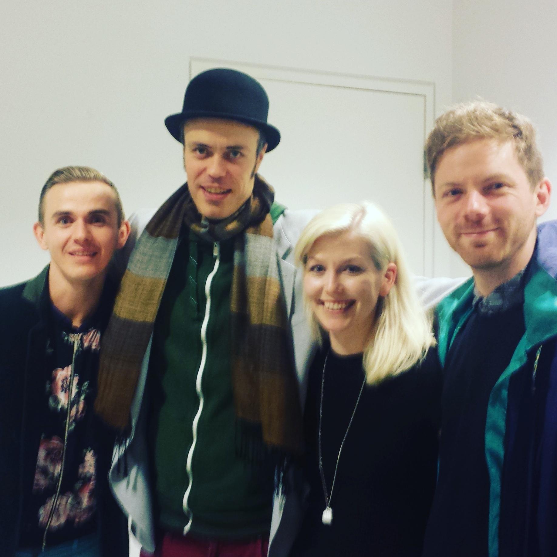 Airwaves Festival Reykjavik, Iceland 2016