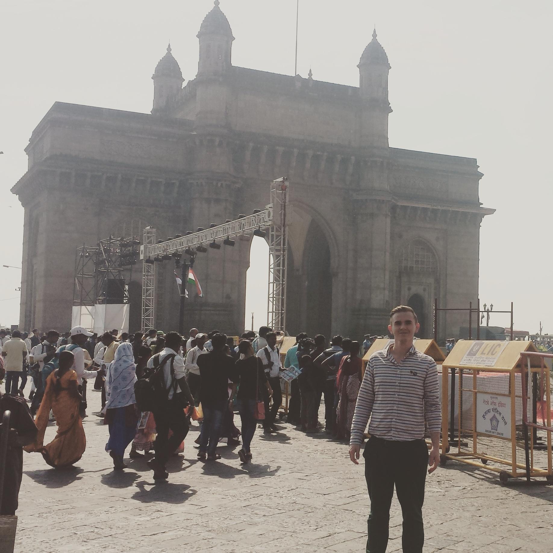 Mumbai Times Lit Fest: India 2016