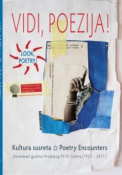 Vidi Poezija / ed. Tomica Bajsic / Croatian PEN