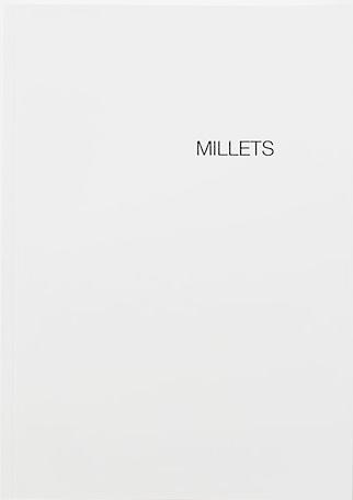 Millets / ed. Christian Patracchini / Zeno Press