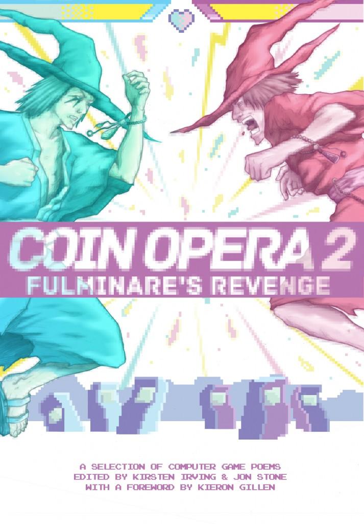 Coin Opera II : ed Irving & Stone / Sidekick Books