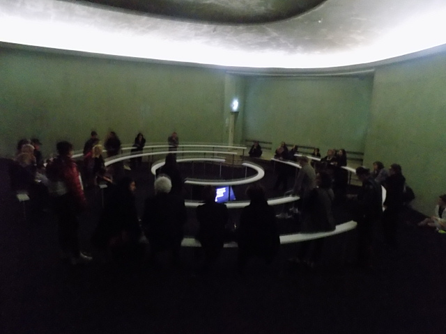 5. Listenning Room (Salle 37).JPG