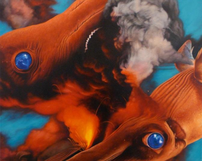 Art Gallery Bouncer w/ Patrick Coyle : an e-chapbook - Gauss PDF (2011 - https://www.gauss-pdf.com/post/15546788361/gpdf041-sj-fowler-patrick-coyle-art-gallery