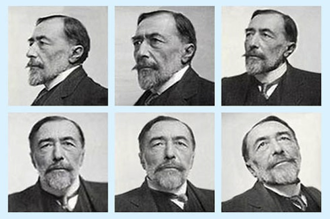 3 poems for Joseph Conrad : Wild Court (2017) - http://wildcourt.co.uk/new-work/920/
