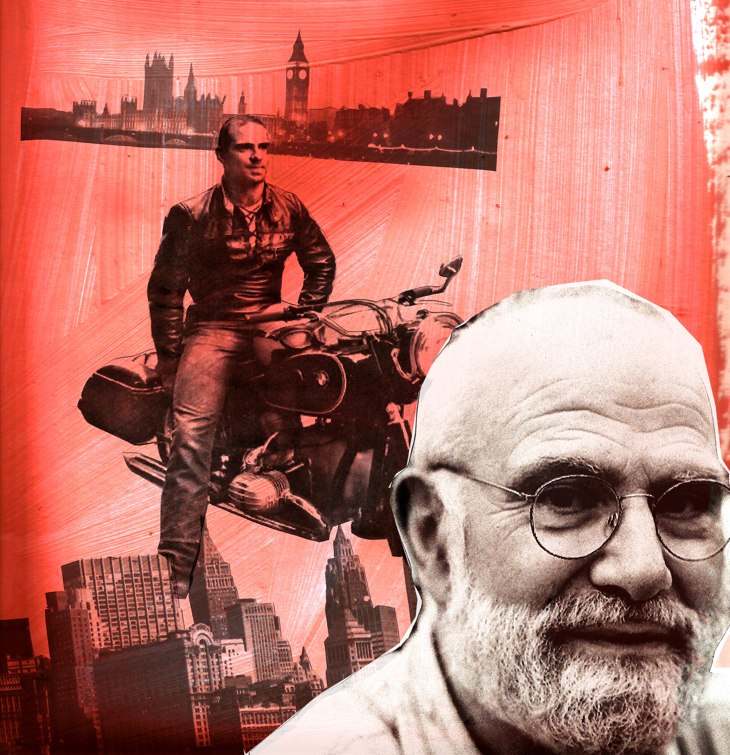Book Review: Oliver Sacks - On the Move