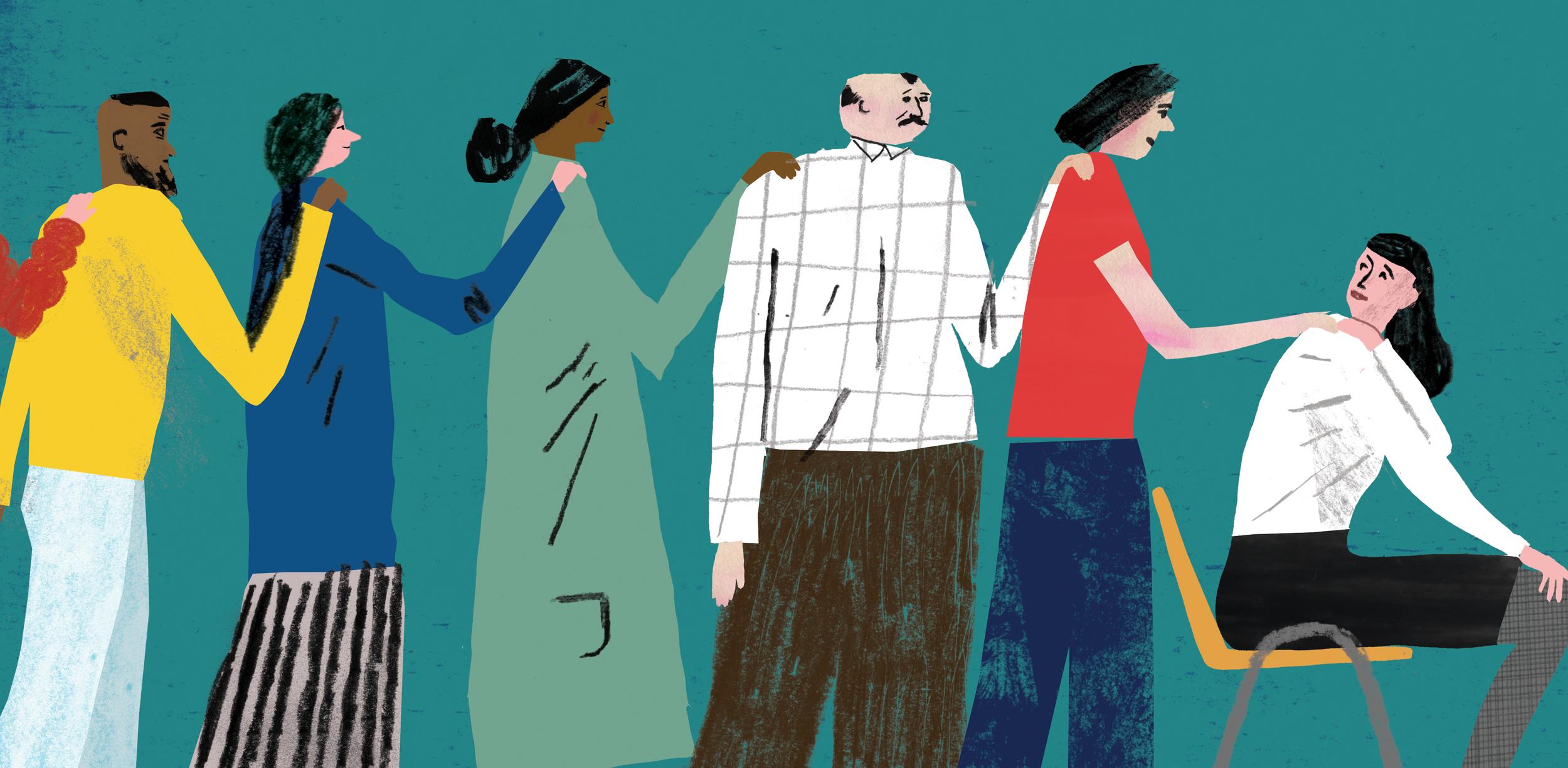 I became a nurse at the same hospital I had my cancer treatment