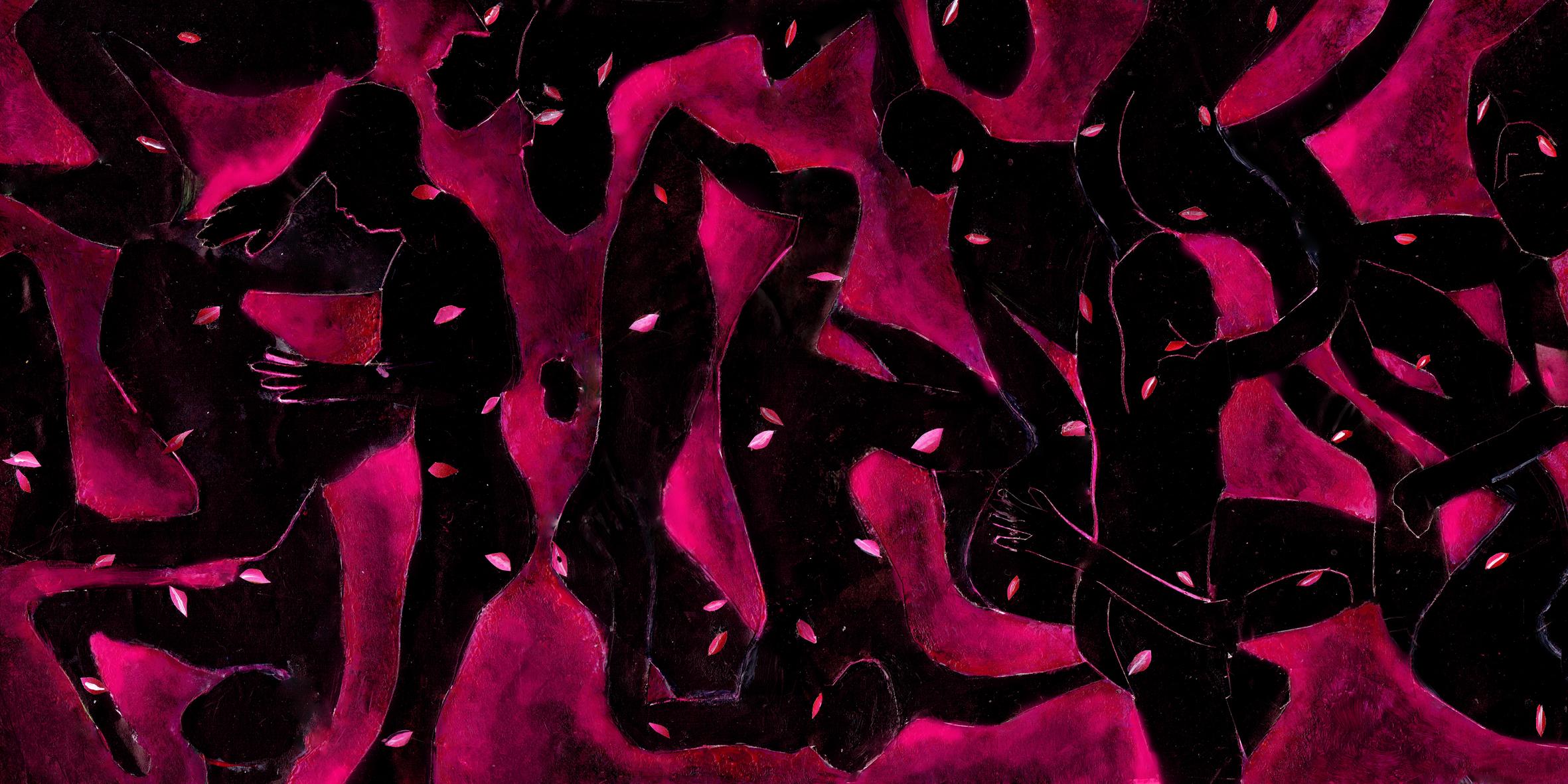 Chemsex - by Sexual Health Nurse Hannah McCall