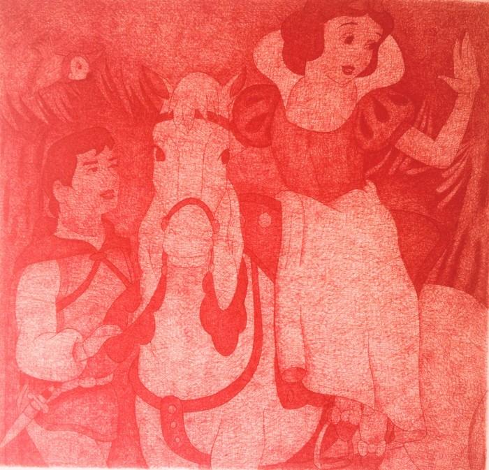מתוך התערוכה חולות באוצרות ליאב מזרחי