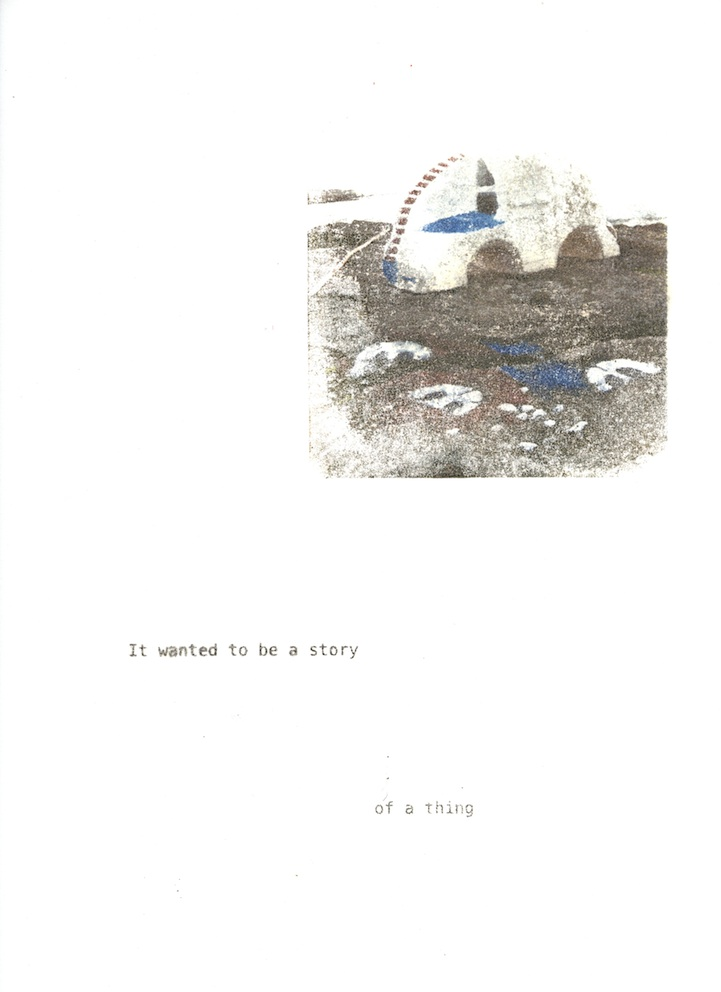 Christine Kettaneh, a story , photo transfer on paper, no.5/8 ed.2/3, 2012.