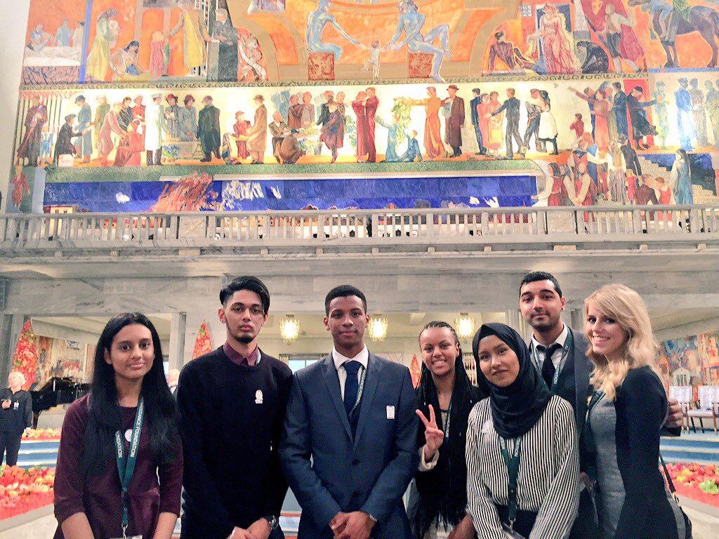 RF Young Leaders at Nobel Ceromony.jpg