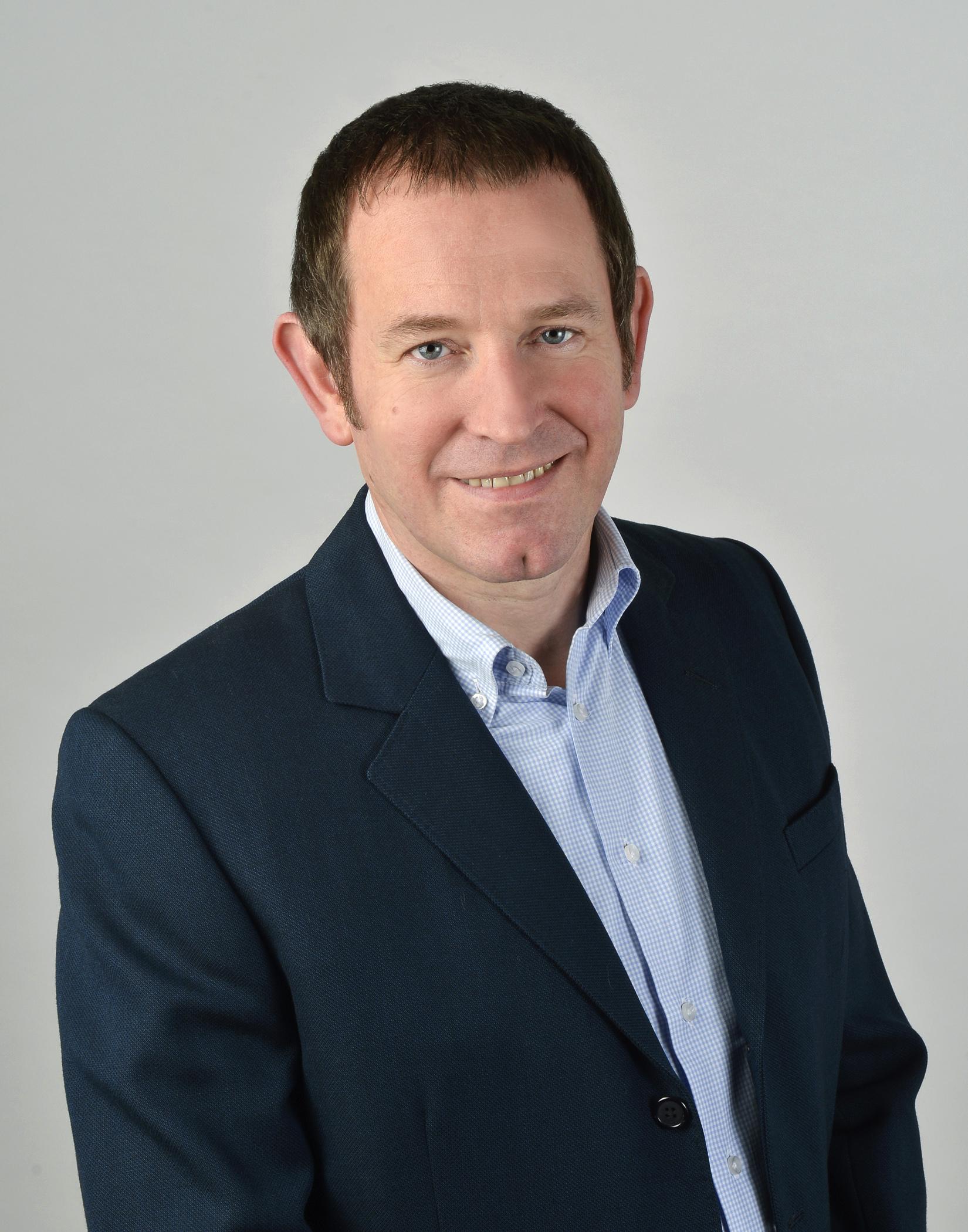 Nigel Langstaff