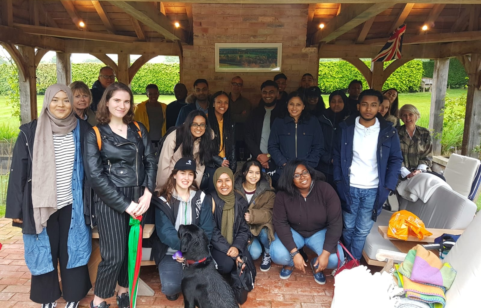 Summer Careers inspiration Barbecue day