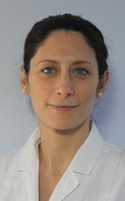 Valentina Profeta, Acupuncturist in Cambridge