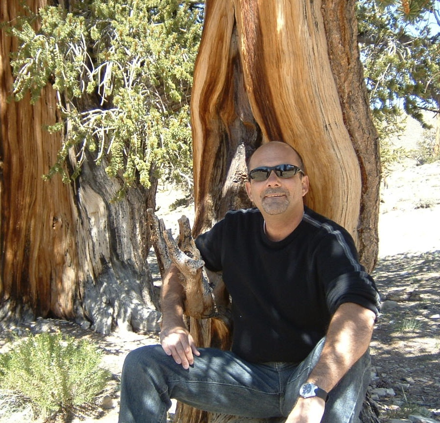 Mark Letizia, Founder of EcoArtisan Builders
