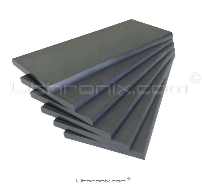 Carbon Vane Rietschle for D/KTA-80, VTA-60/80