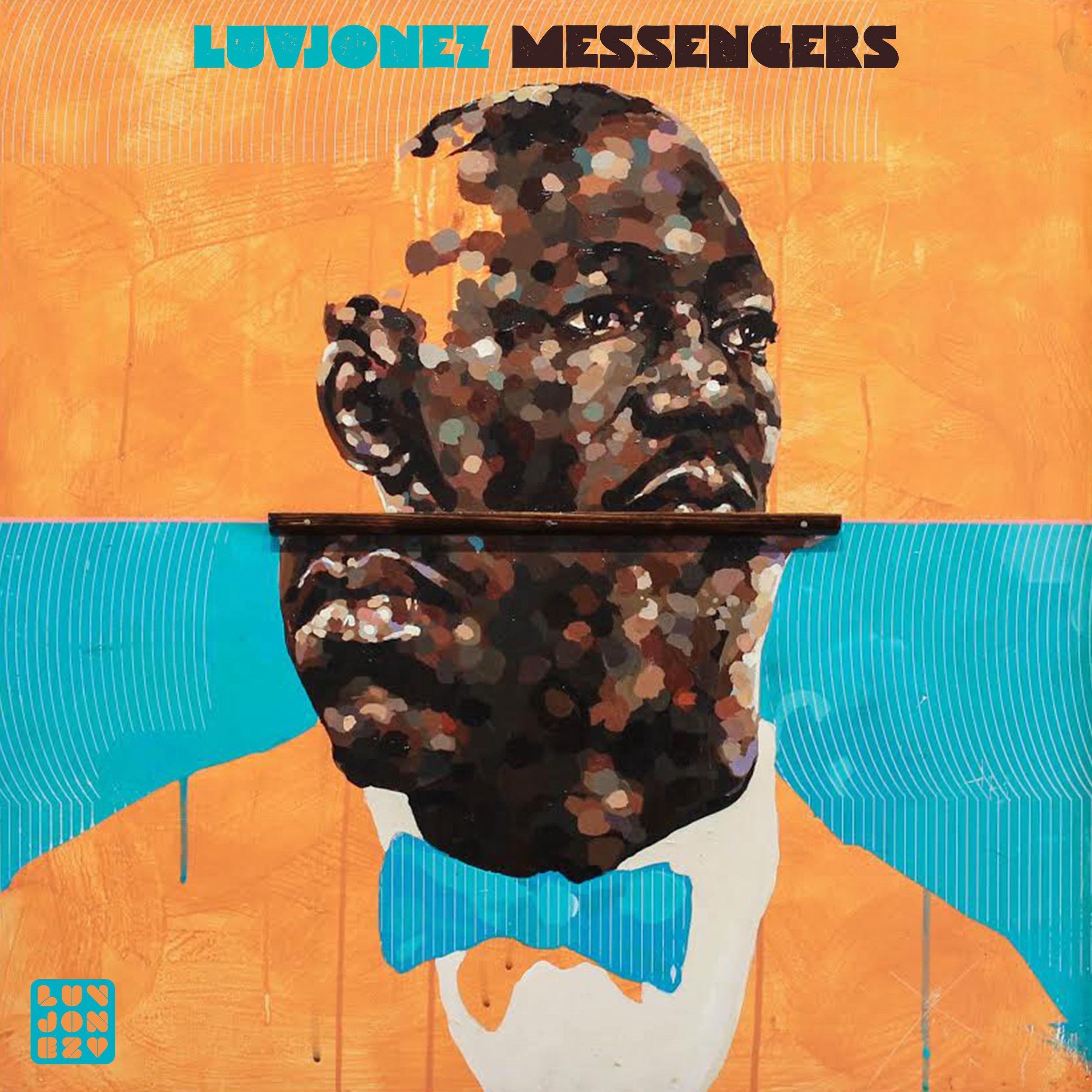 Luvjonez - Messengers