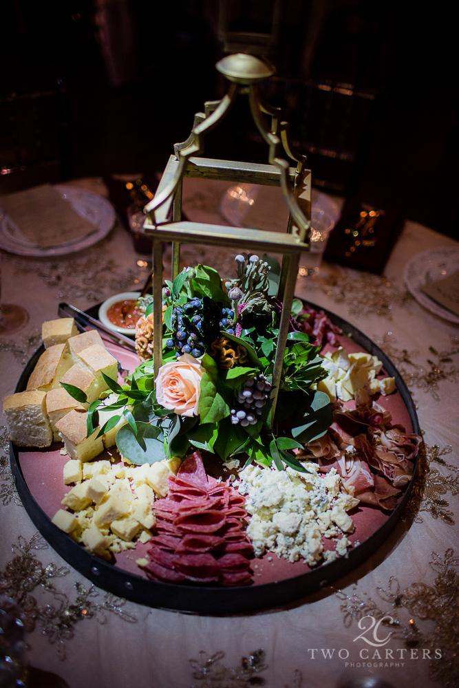 Food Platters by Tavola Trattoria