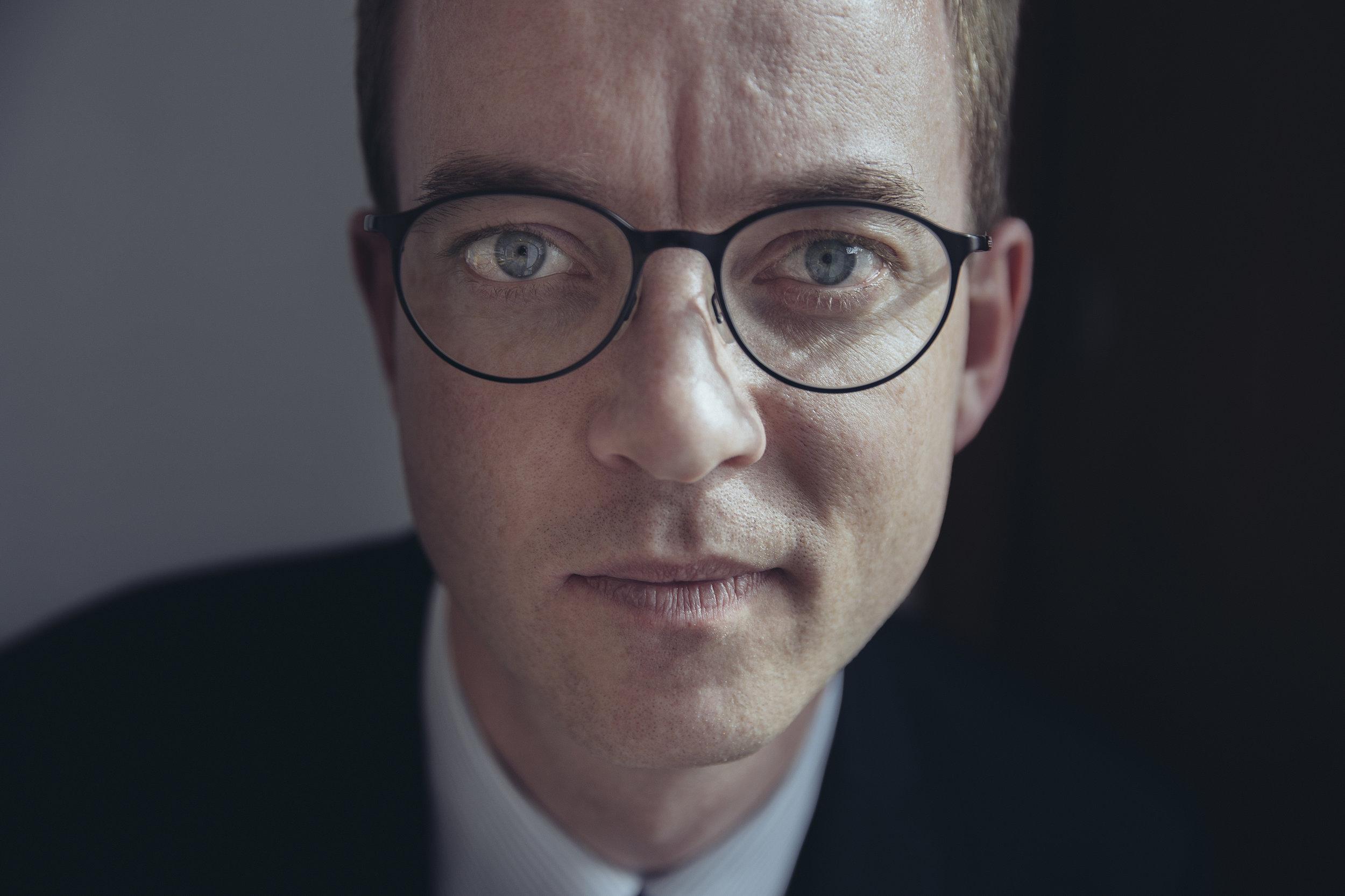 Esben Lunde Larsen
