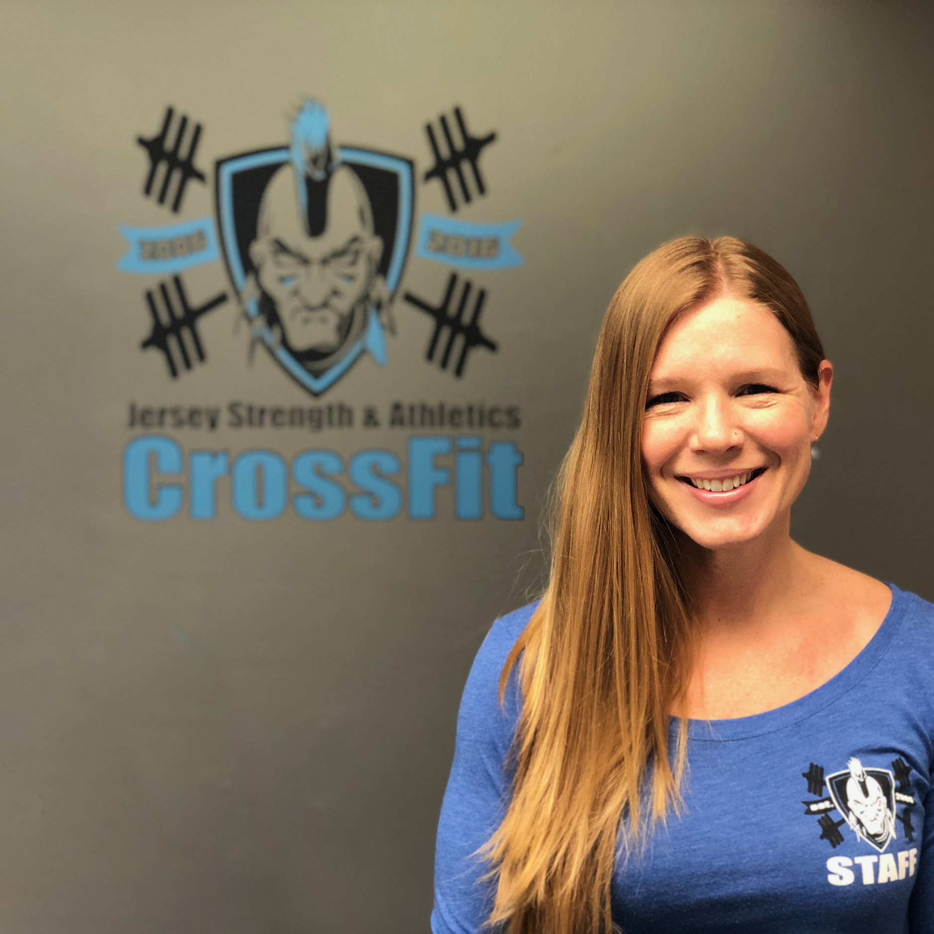 Melissa Schleich   JSACF Kids & Teens Coach
