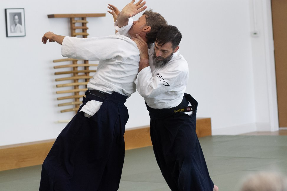 Martial Arts for All Ages    Try Us For Free!