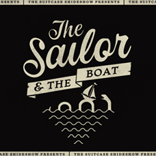 The Sailor and the Boat shadow puppet show