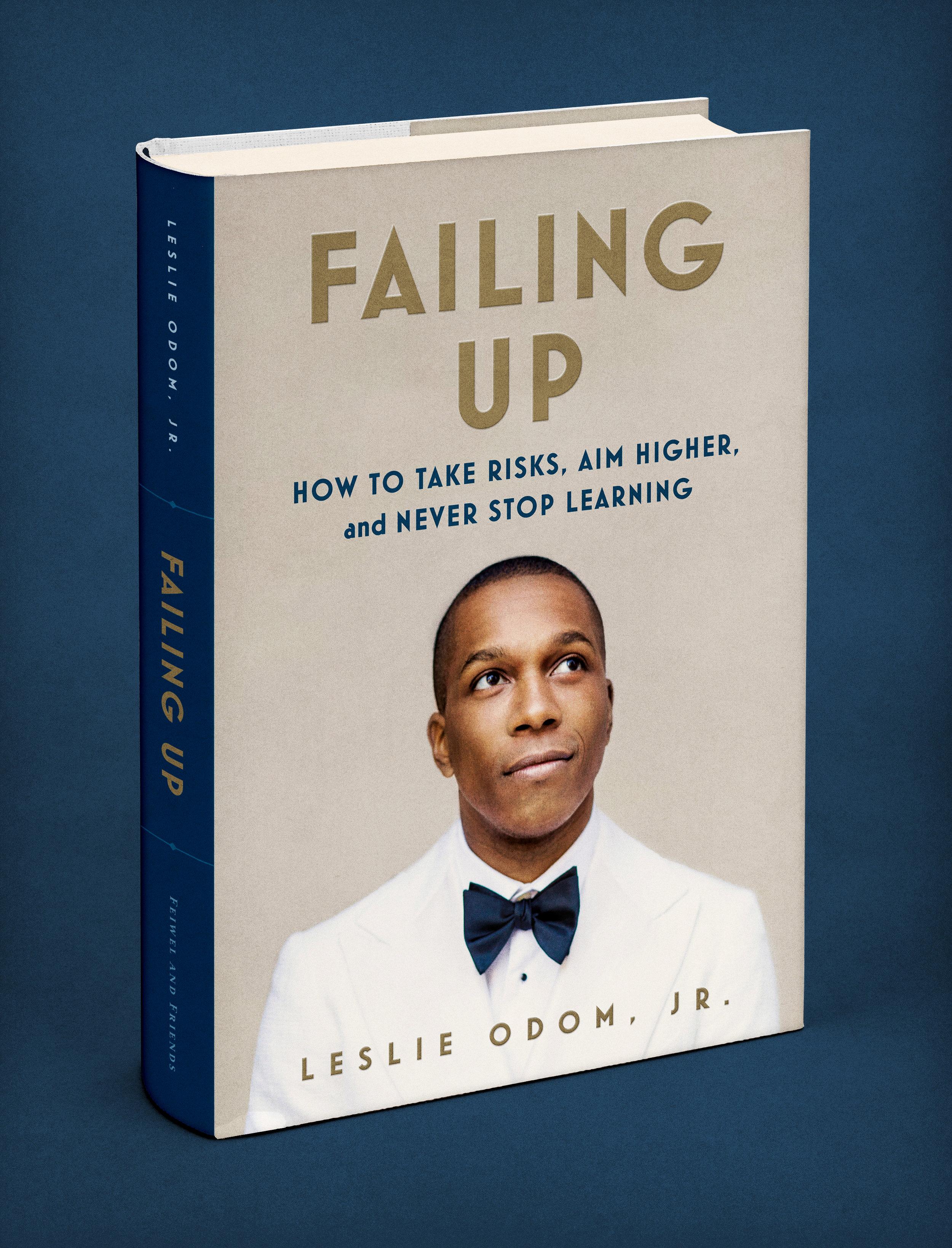 FailingUp_BookCover
