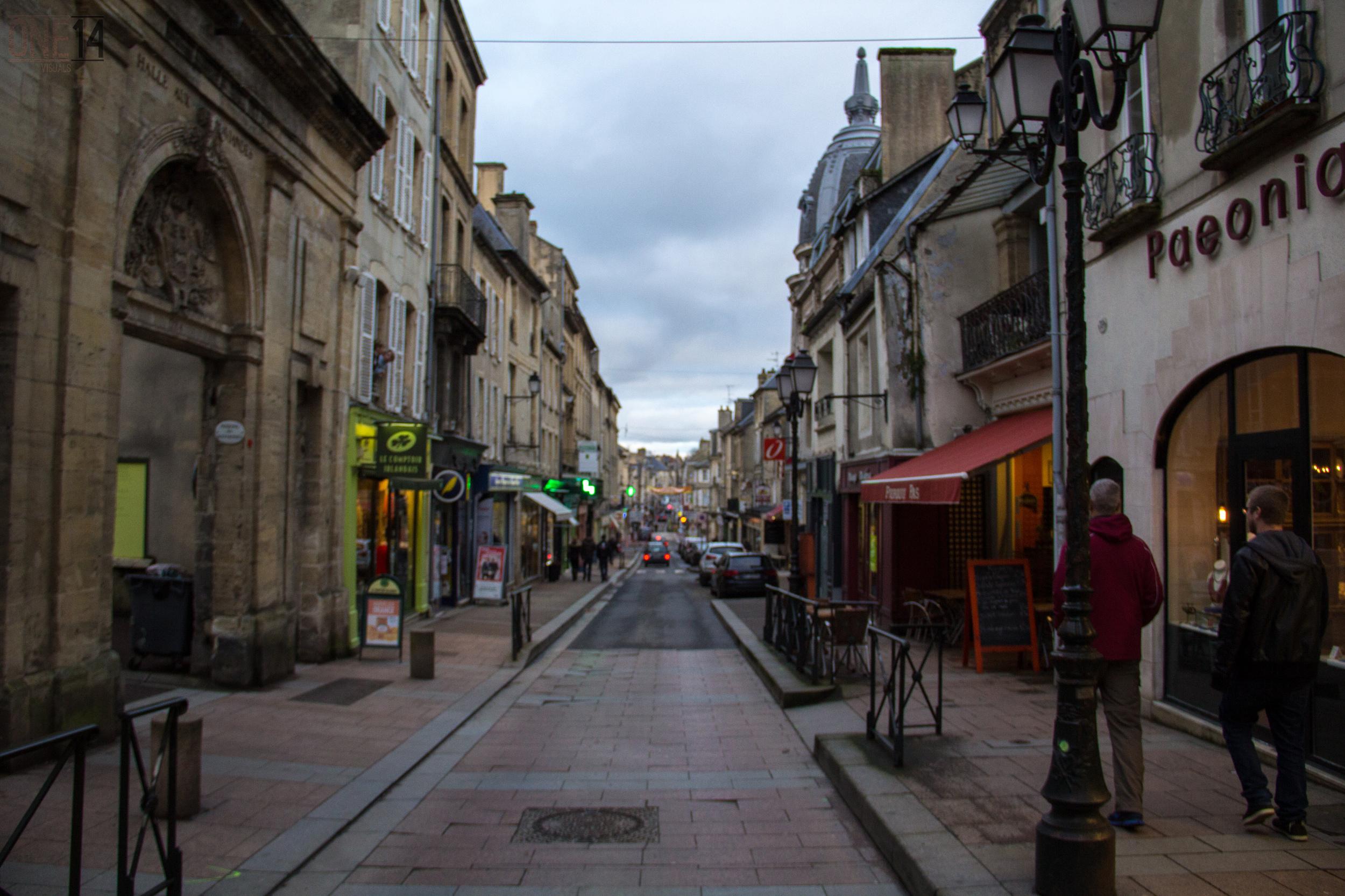 down on the bayeux.jpg