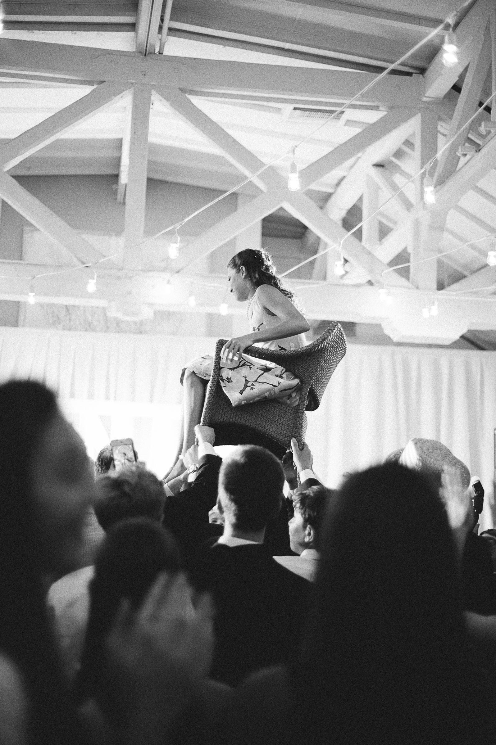 Joanie's Bat Mitzvah | Menlo Circus Club