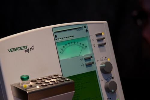 Vegatest Expert machine