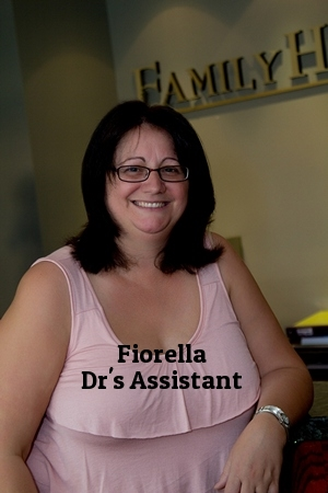 Doctor's Assistant