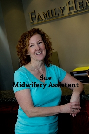 Midwifery Assistant
