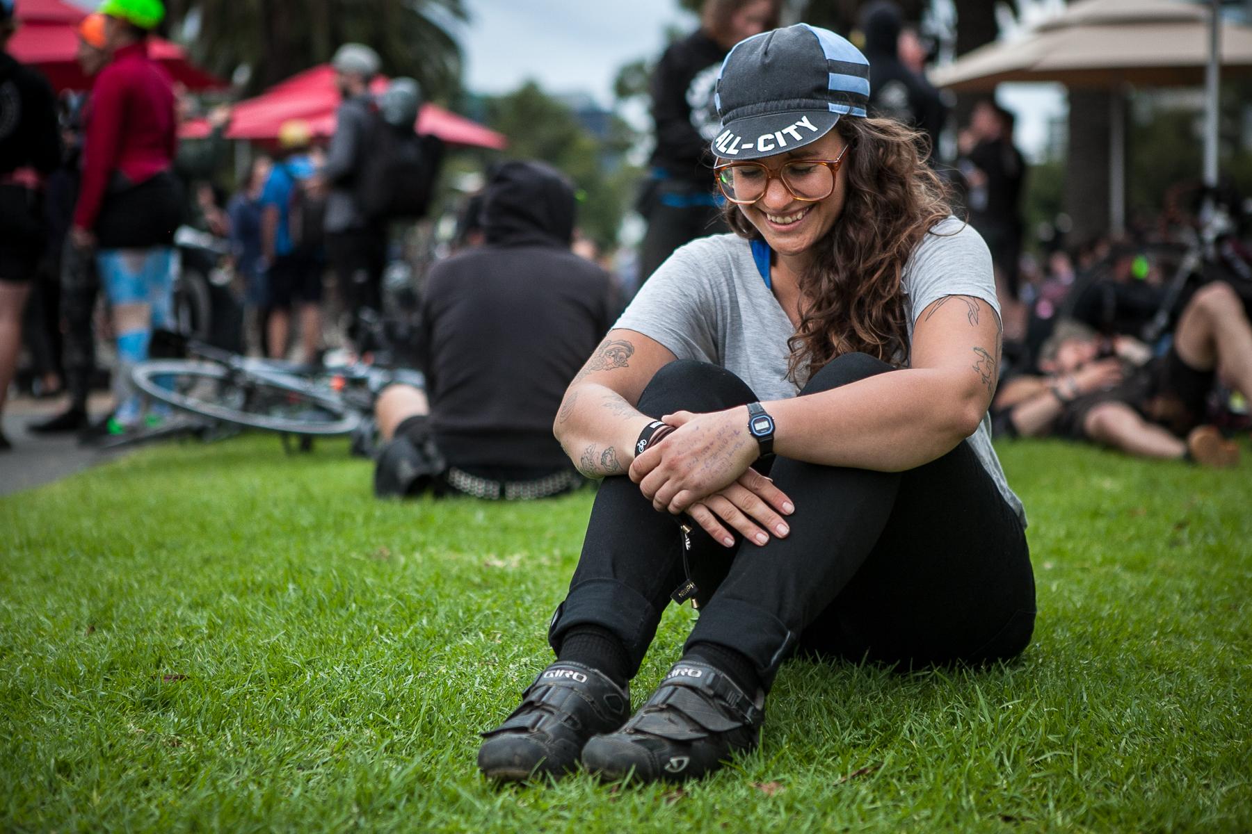 Nikki Munvez, Photo by Chris Lee